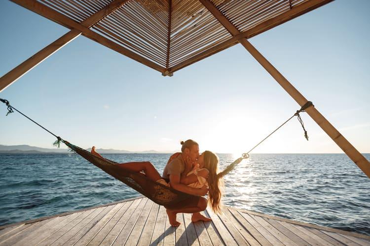 Honeymoon in Sri Lanka and Maldives