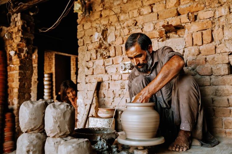 Pottery in Sri Lanka