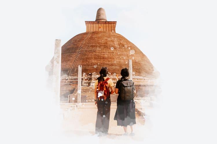 Sri Lanka culture trip
