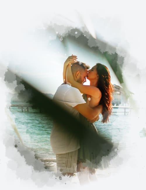 Sri Lanka and Maldives honeymoon