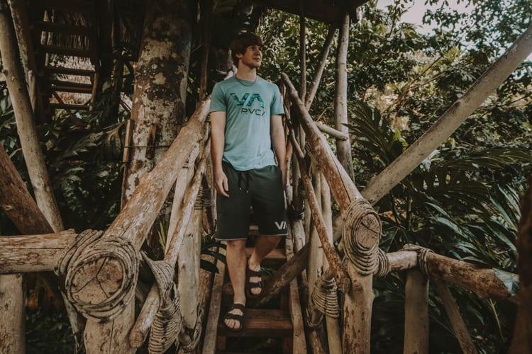 Tree house Sigiriya