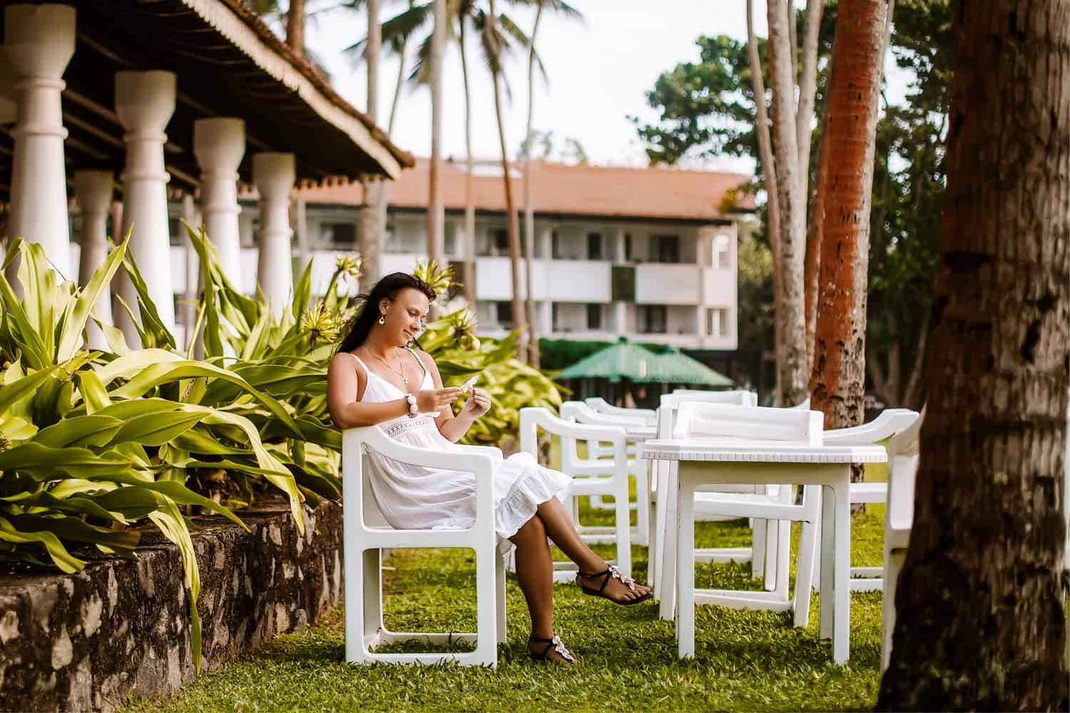 Is it worth going all inclusive in Sri Lanka?