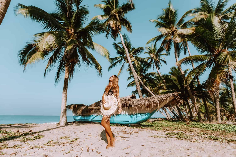 Sri Lanka itinerary 9 days